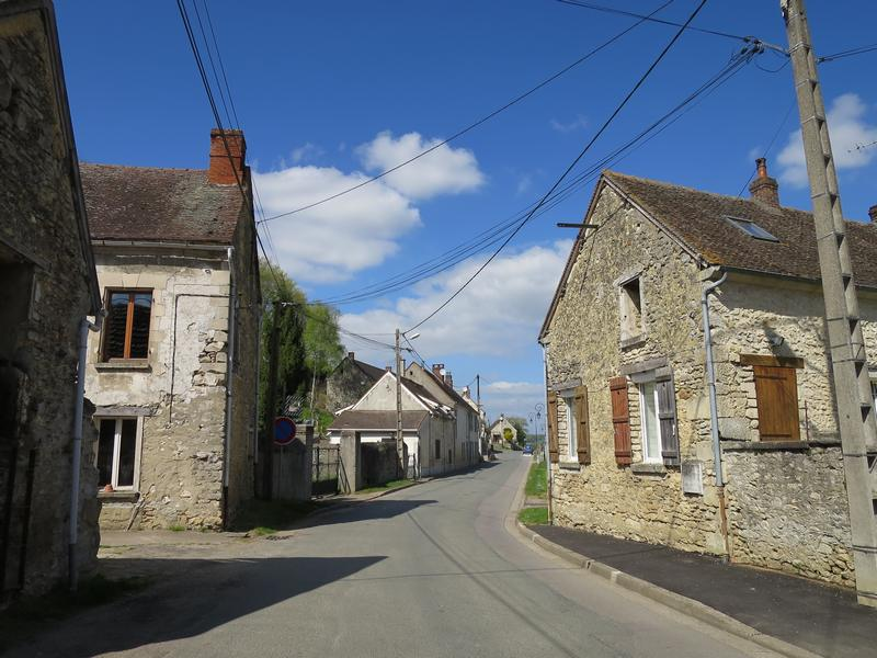 rue J.B Crevecoeur